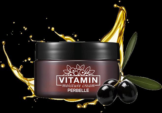 glow vitamine cream