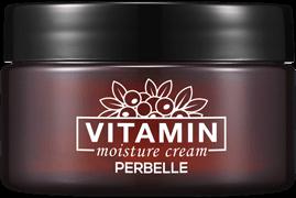 Vitamin Moisture Cream